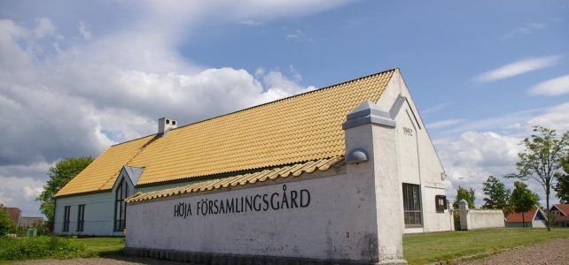 Konsert i Höja